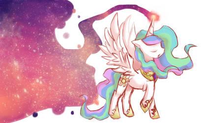 Celestial by cheerubi