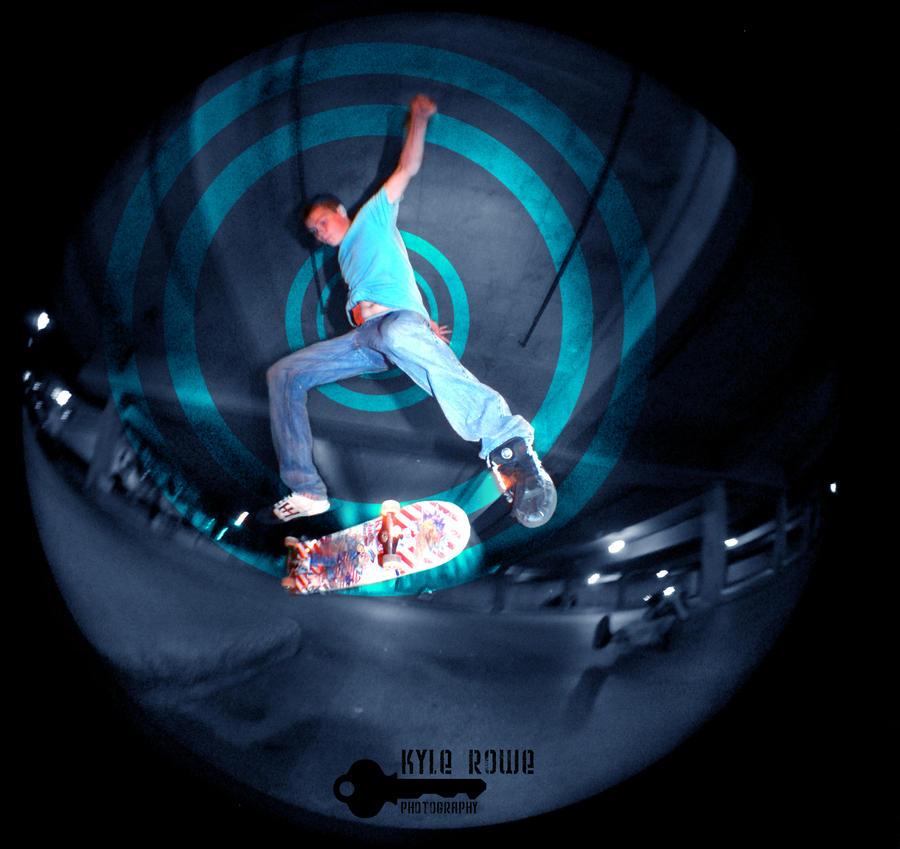 Skateboarding fish eye by 1 a on deviantart for Fish eye effect