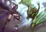 Monster Hunter - Astalos