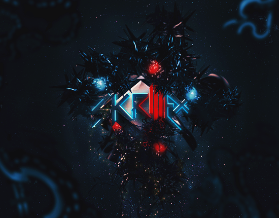 Skrillex by JoshuaDesigns