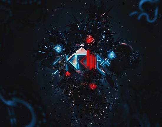 Skrillex by J-Zino