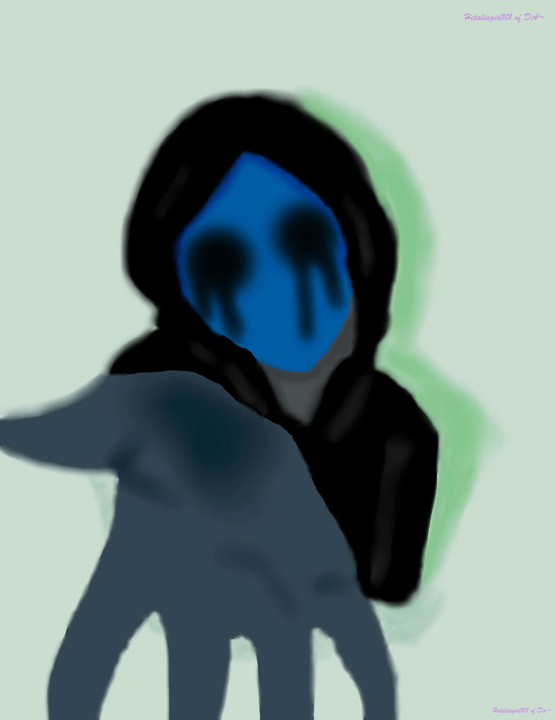 Eyeless Jack:Take My Hand: by hetaliagirl101