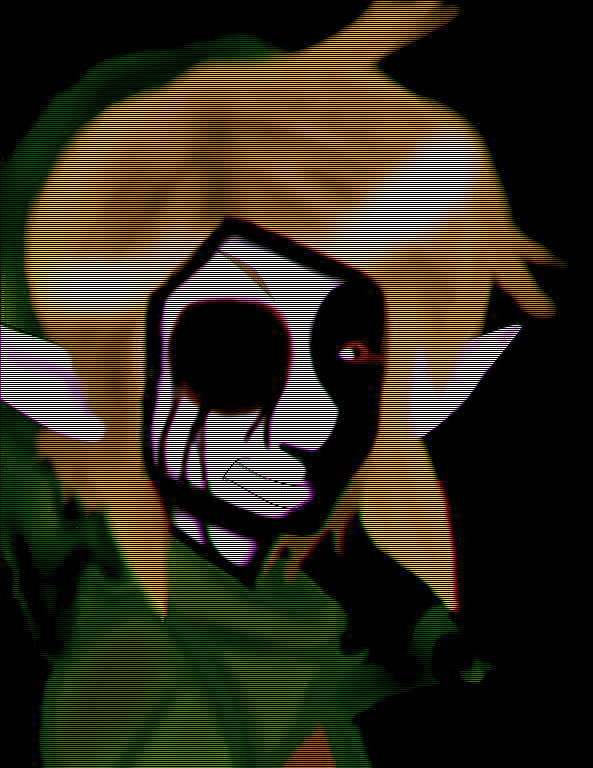 Displaying (20) Gallery Images For Ben Drowned X Reader