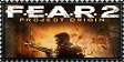 F.E.A.R. 2: Sgt. Michael Becket Stamp by AlmaHot
