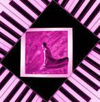 Venus in Neon by crimsonavengerv2