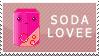 SodaLovee by untalkative-weirdo