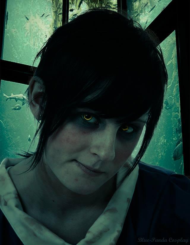BioShock 2: Lost Little Sister by BluePandaCosplay