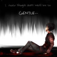 [Little Heroes] A Gentle Death by banANNUmon