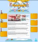 CookieRO Website