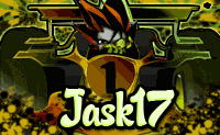 Avatar Jask17 Eyrton by AvataresShadow