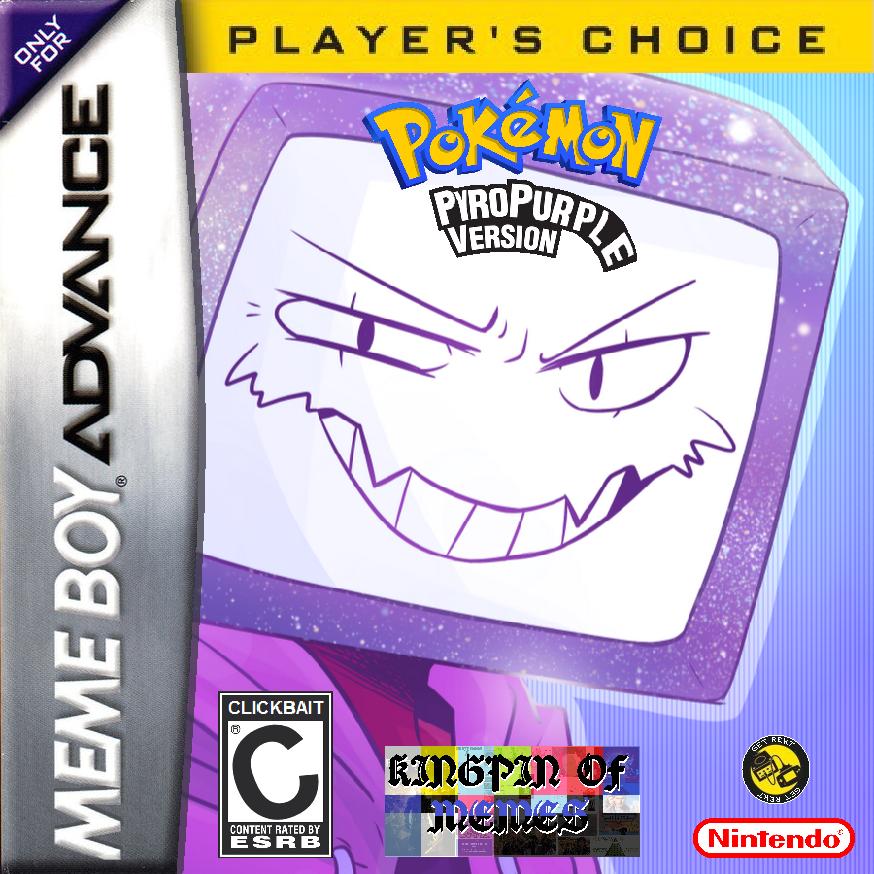 pokemon__pyrocynical_purple_version_by_kingpinofmemes dahbggw pokemon pyrocynical purple version by kingpinofmemes on deviantart