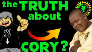 Meme Theory: THE NUTSHACK - Phil's TRUE Identity!