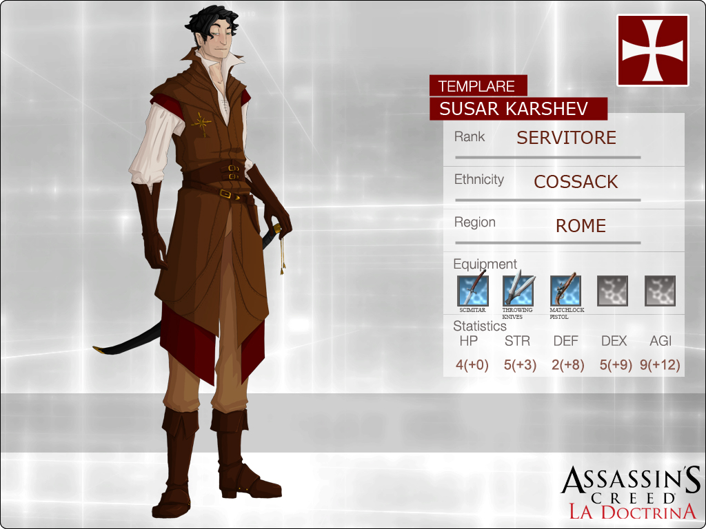 ACD: Susar by Mrakobulka