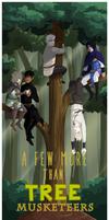 AA: Forest's Deep by Mrakobulka