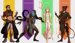 Collab DnD Adoptables (CLOSED)