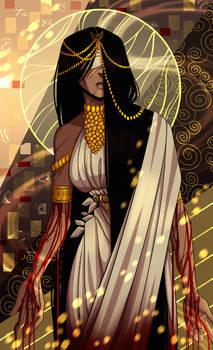 CM: Virgin Of High House Death