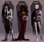 Vampire Adoptables (CLOSED)