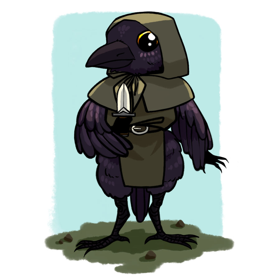Critical Role Kiri By Mrakobulka On Deviantart Critical role is geek & sundry's live dungeons & dragons show, featuring dungeon master matthew mercer and his troupe of fellow voice actors. critical role kiri by mrakobulka on