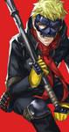 Persona 5 - Ryuji Sakamoto