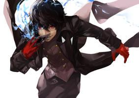 P5 - Joker