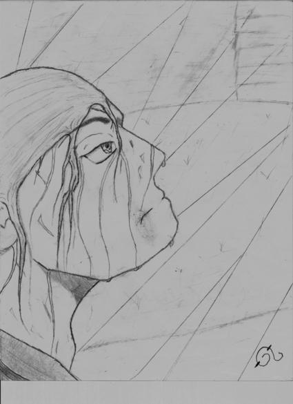 Rain... by Reoku