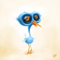chick by Dyagilev