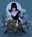 Elvira's Giftbox