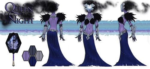 Queen-character-sheet-x1500-01 by artzilla