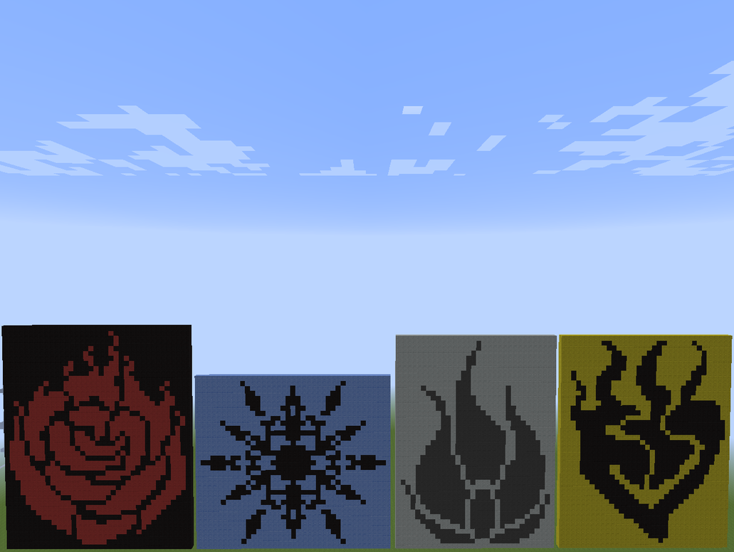 Minecraft Mod Preview - RWBY Crafting - YouTube