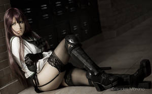 saeko2014 by aratkrision