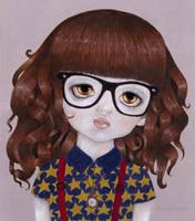 Margot by NatashaHutton