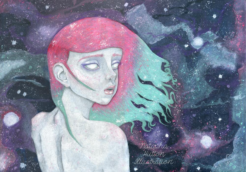 Infinity by NatashaHutton