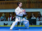 Karate Girl 22