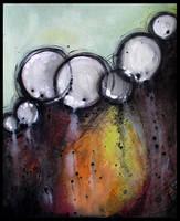 Bubbles by San-T