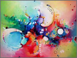 Joy of Color