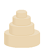 Cake Base v2 by krazybabe135