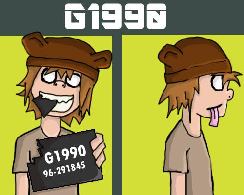 G1990's Profile Picture