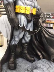 Batman paint job