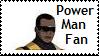 Power Man Fan Stamp by MSPSarah