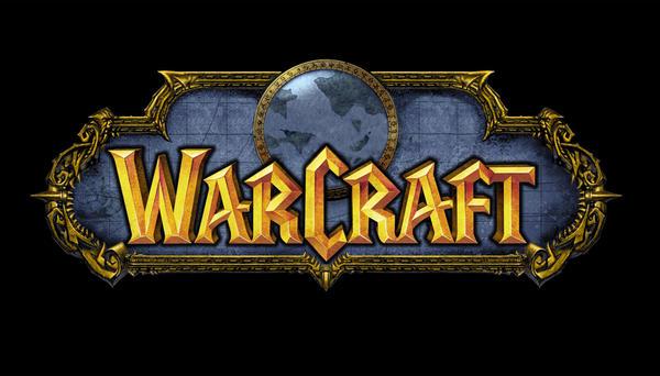 Empty logo warcraft