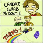 Grab My Bowtie