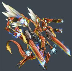 GoldenBlackDragon's Profile Picture