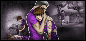 SAints Row: Cry For  Me, Baby by Lunauta