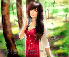 Alodia Copy by KioryAlion
