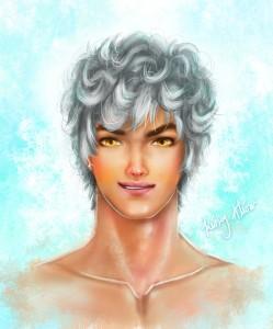 KioryAlion's Profile Picture