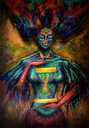 Time by KioryAlion