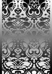 Damask Wallpaper Design - edit