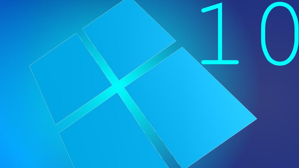 Windows 10 Wallpaper HD 1080p By Hypergengar