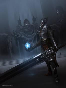 Cursed Knight 2