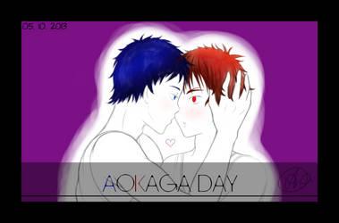 AoKaga-Day 2013